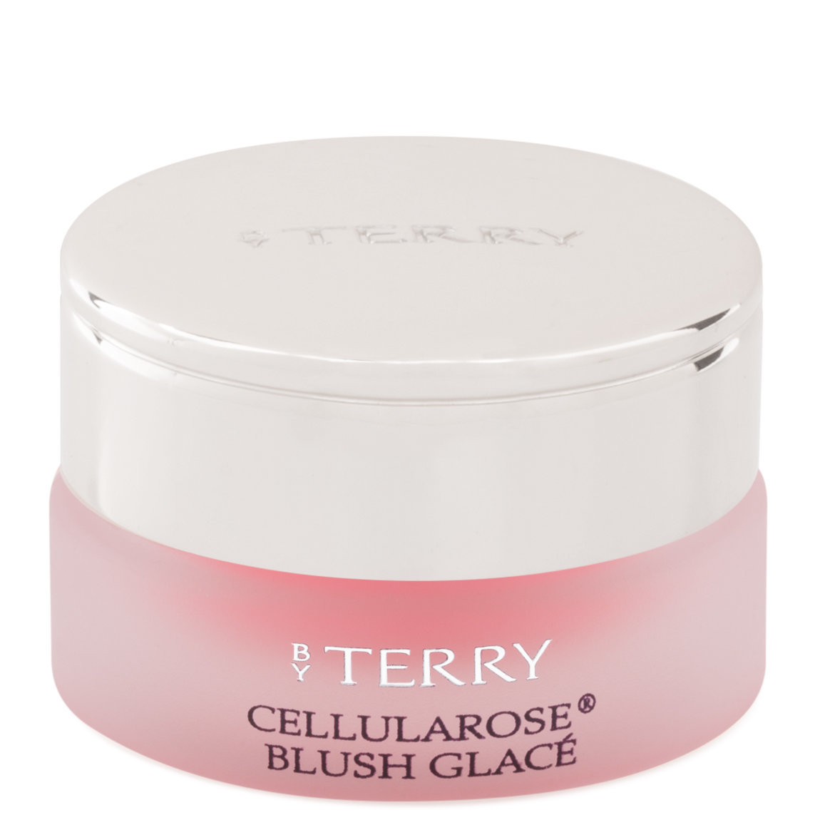 BY TERRY Cellularose Blush Glacé Hydra-Radiance Aqua Blush 1 Rose Melba