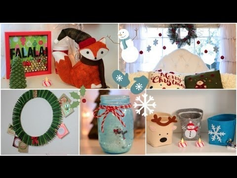 Fantastic Diy Holiday Room Decorations Easy Ways To Decorate Download Free Architecture Designs Scobabritishbridgeorg