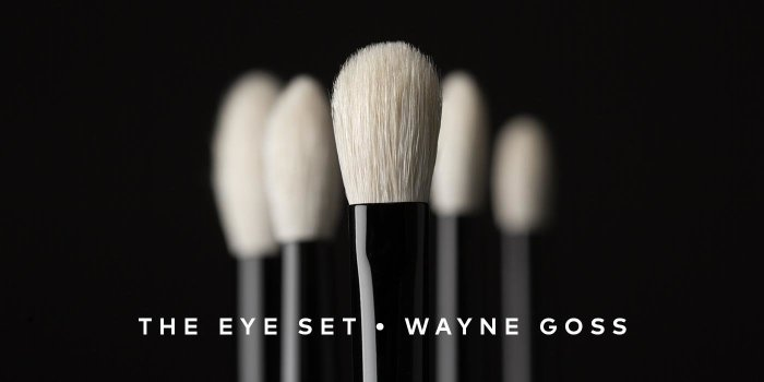 Shop Wayne Goss' The Eye Set.