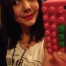 Lipgloss lip :)