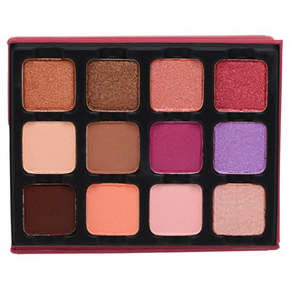 Viseart Rosé EDIT Eye Shadow Palette