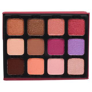 Rosé EDIT Eye Shadow Palette