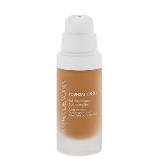 Foundation X+ Full Coverage Fruit Complex 90N