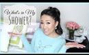 What's in my Shower?! ♡ hollyannaeree (HD)