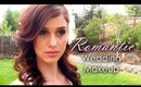 Romantic Bridal Makeup For Your Wedding Day