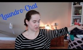 LAUNDRO-CHAT | WHERE HAVE I BEEN? CHANNEL UPDATES