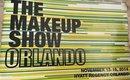 Haul: The Makeup Show Orlando