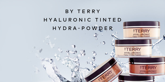 Shop BY TERRY's Hyaluronic Tinted Hydra-Powder on Beautylish.com