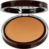 CoverGirl Clean Pressed Powder, Normal Skin Soft Honey