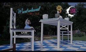 FACE AWARDS POLSKA Wonderland After Dark by PaulinaShow  Final challenge