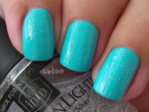 Wet n Wild - I Need a Refresh-Mint INM - Northern Lights