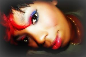 inspired patriotic look