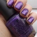 O.P.I - Purple with a Purpose