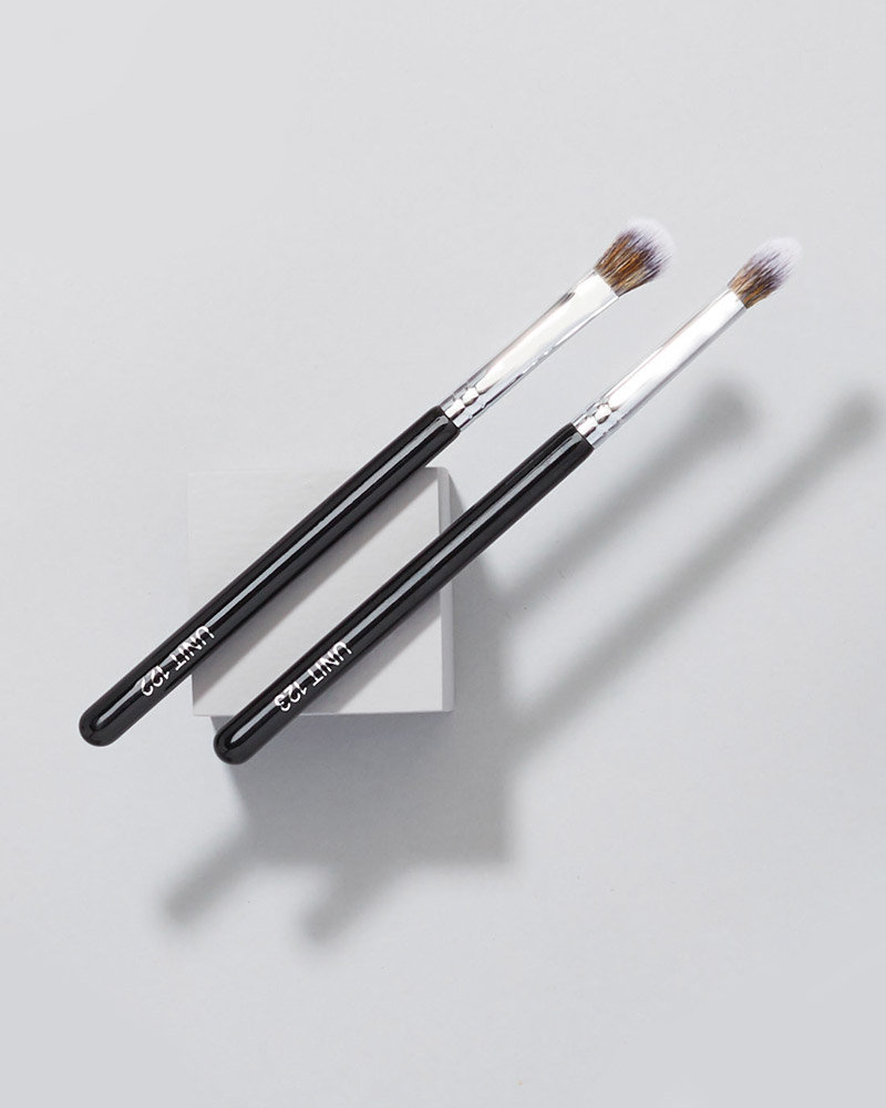 UNITS Eye Brushes