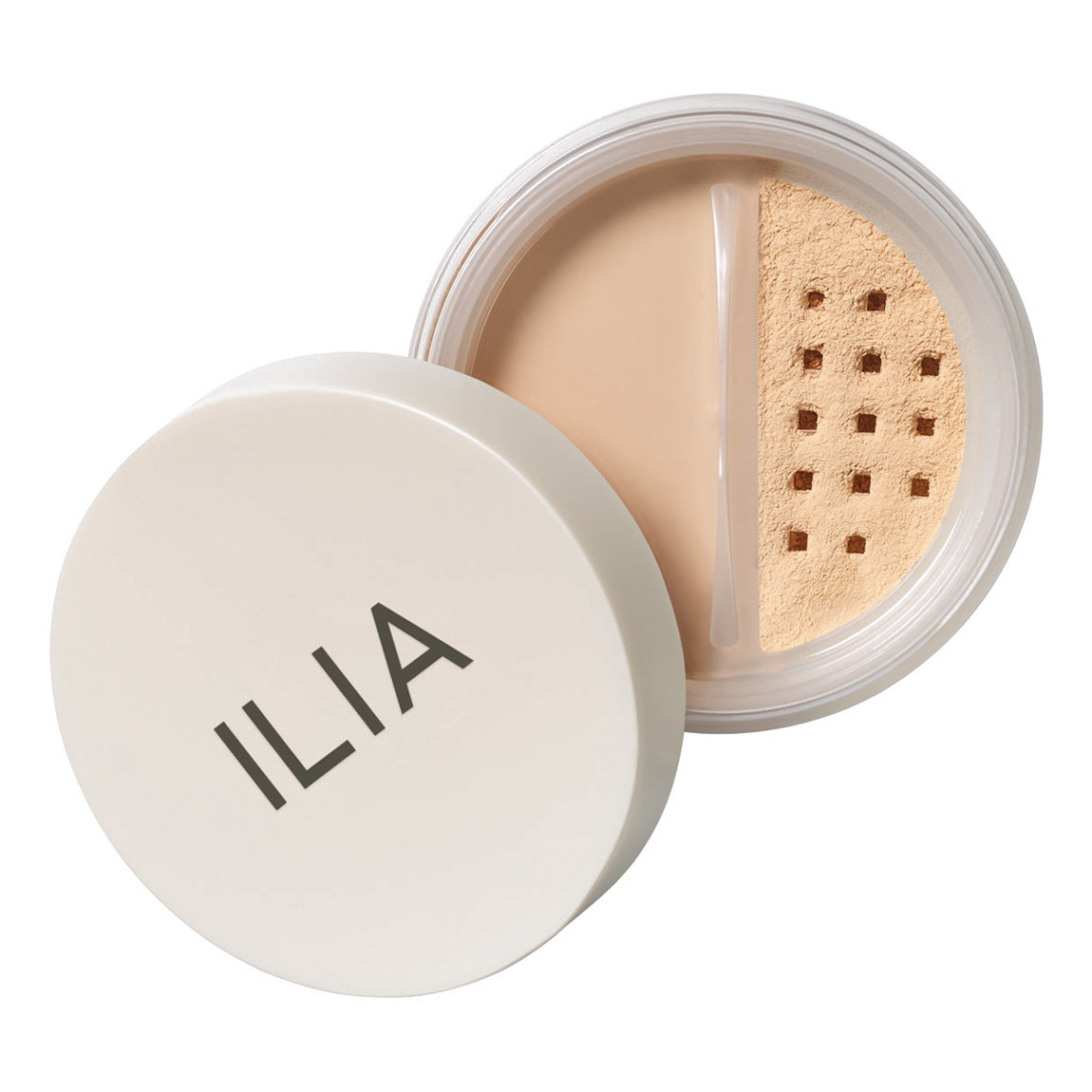 ILIA Radiant Translucent Powder SPF 20 Magic Sands alternative view 1.