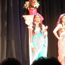 Me in Miss India France Contest :)
