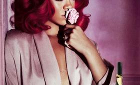 Rihanna's Debut Fragrance: Reb'l Fleur