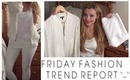 White Out Trend for Spring 2014 | TREND REPORT