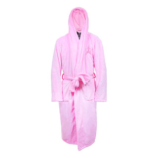 Jeffree Star Cosmetics Pink Star Robe