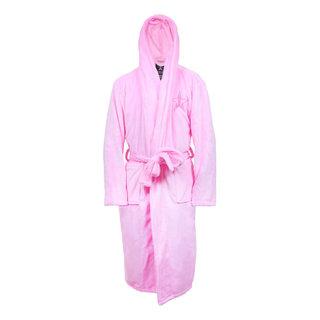 Pink Star Robe