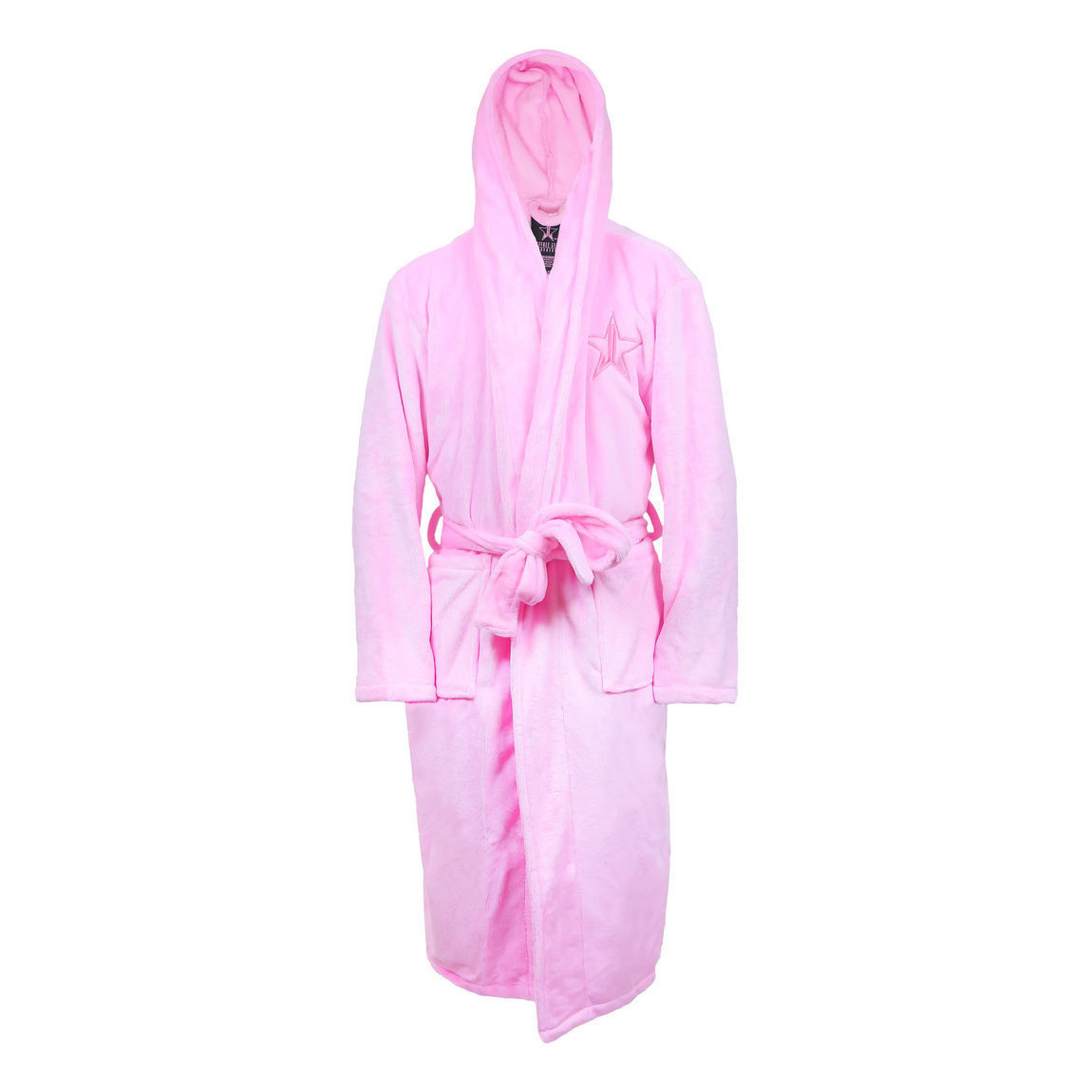 Jeffree Star Cosmetics Pink Star Robe Small alternative view 1 - product swatch.