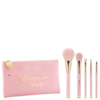 Too Faced Christmas Dream Brush Set
