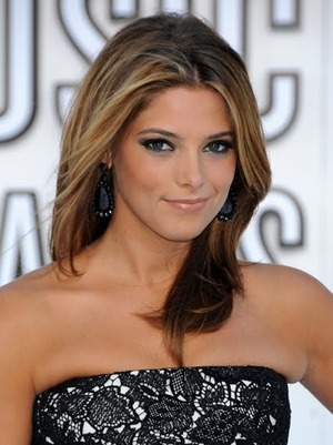 Ashley Greene @ VMA's