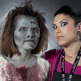 FX/Halloween Makeup
