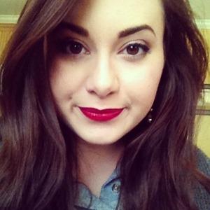 Dark Hair Blue Eyes Fair Skin But What Lipstick Beautylish