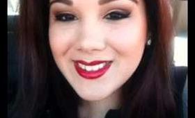 Makeup crazy!!
