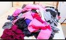 Decluttering My Clothes : Closet Purge