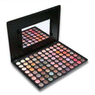 Sedona Lace 88 Metal Eyeshadow Palette