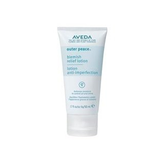 AVEDA Outer Peace Blemish Relief Lotion