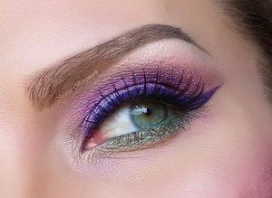 https://mariabergmark.wordpress.com/ https://instagram.com/mariabergmark_makeup/