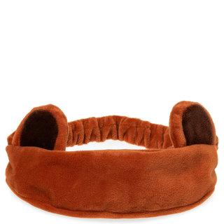 Brown Bear Headband