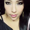Makeup Modern Cleopatra