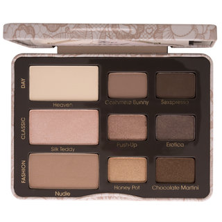 Too Faced Natural Eyes Collection