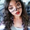 Halloween Makeup~Clown
