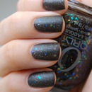 ORLY Androgynie Matte