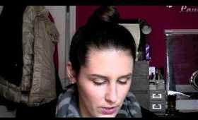 Bobbi Brown cream eyeshadow review