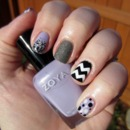 Nail Artist of the Month
