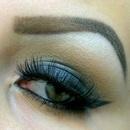 Smokey Eye ;)