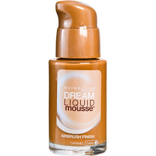 Maybelline Dream Liquid Mousse Makeup