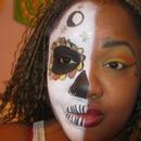 Love  me some Sugar Skull