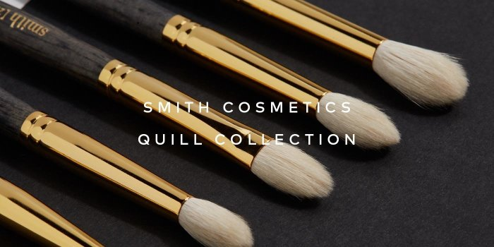 Shop Smith Cosmetics Quill Collection on Beautylish.com
