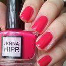 Jenna Hipp Room Service