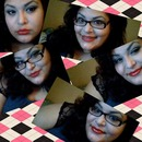 Marykay Pin Up Look Challenge