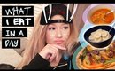 WHAT I EAT IN A DAY | TheBeautyVault