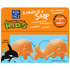 Kiss My Face A Whale of a Soap Duo Pack