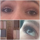 Eye look for today